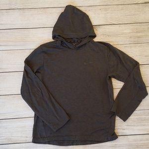 Nike Shirts & Tops - Nike Dry-Fit Lightweight Hoodie